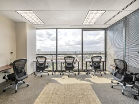 Regus Business Centre in Florida, Fort Lauderdale, Downtown