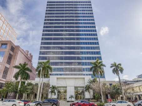Regus Meeting Room, Florida, Fort Lauderdale, Downtown