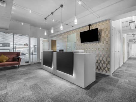 Regus Day Office in Farnborough Airport