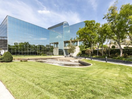 Regus Virtual Office, New Jersey, Paramus Mack Cali Center