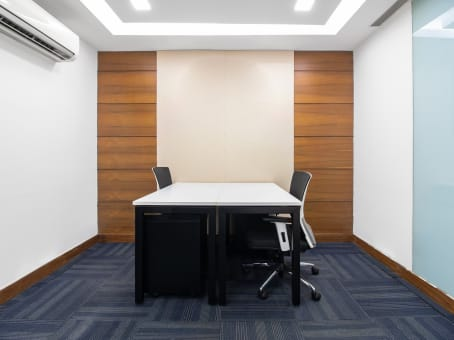 Regus Business Centre in Gurgaon JMD Regent Square