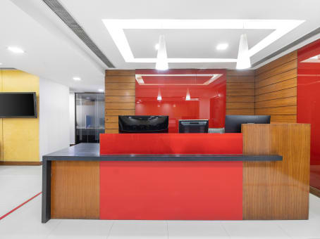 Regus Virtual Office in Gurgaon JMD Regent Square