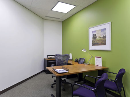 Regus Office Space in TD Canada Trust Centre
