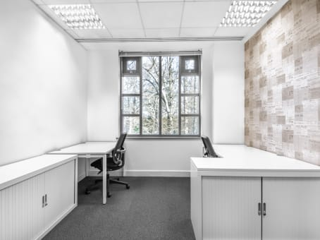 Regus Day Office in Fleet Ancells Business Park