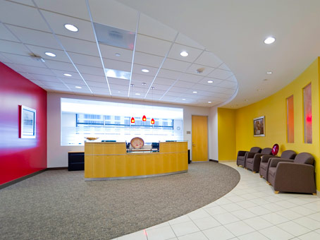 Regus Day Office in CityCentre