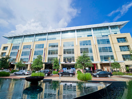 Regus Office Space, Texas, Houston - CityCenter
