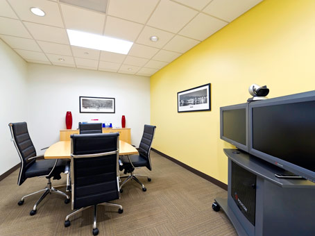 Regus Office Space in CityCentre