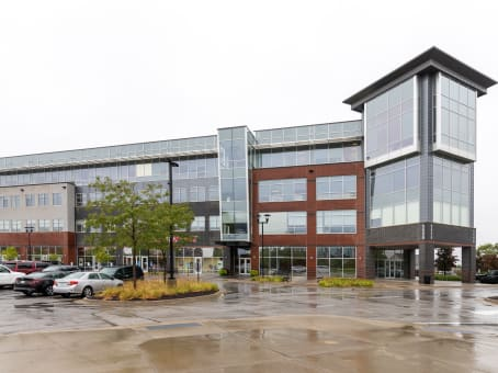 Regus Office Space in West Glen Town Center - view 1