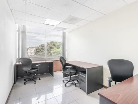 Regus Virtual Office in San Salvador, El Salvador World Trade Center