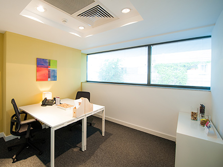 Regus Virtual Office in Bucharest City Centre