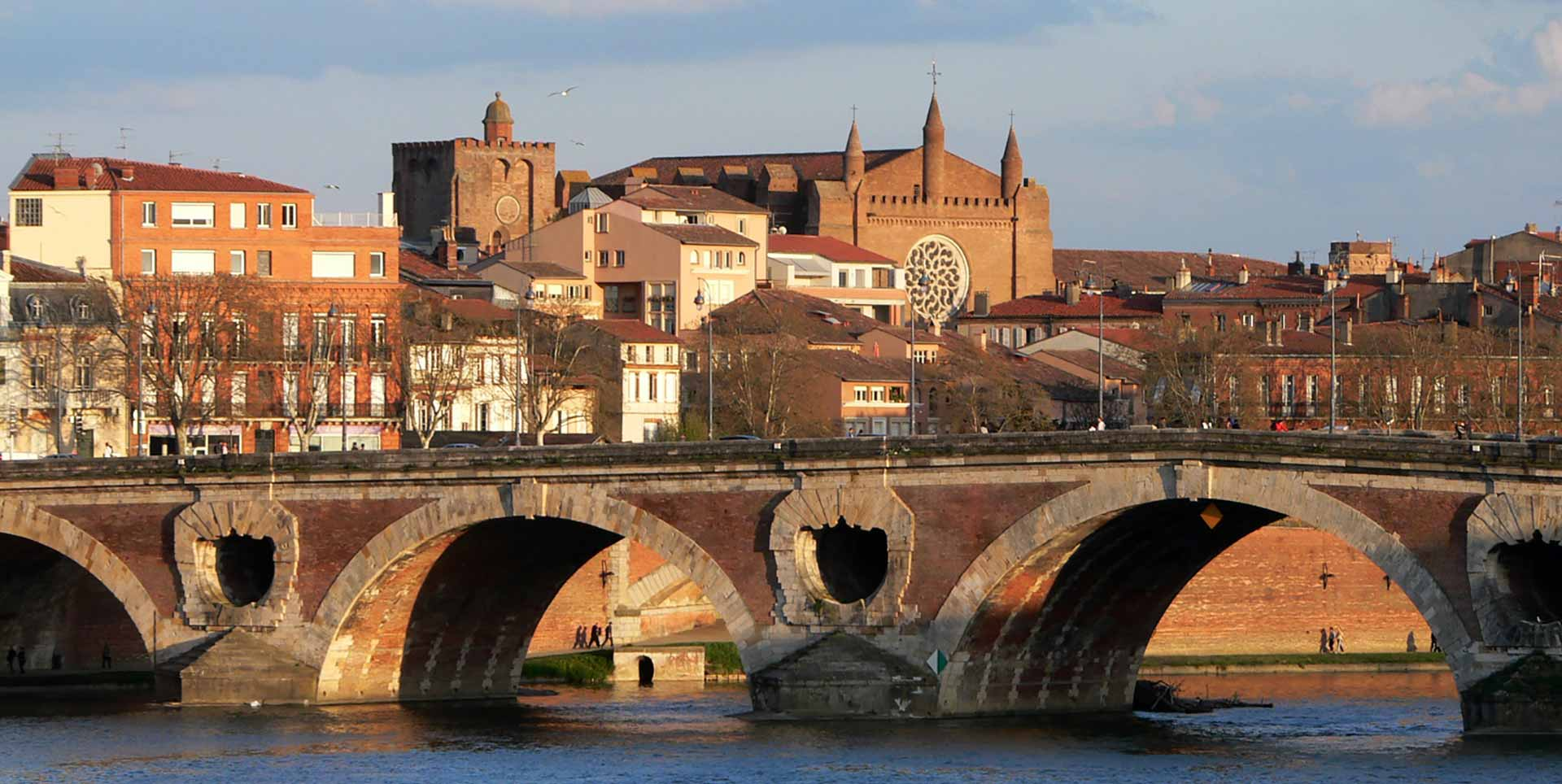 Office space in Toulouse