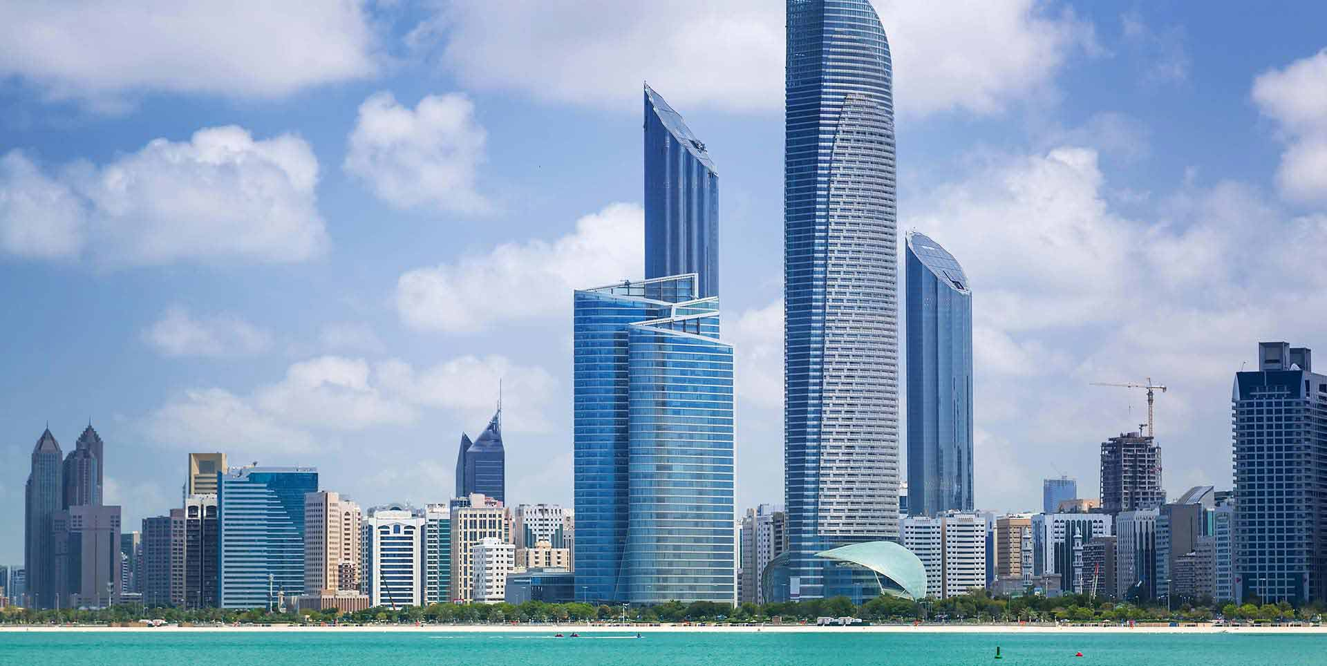 Office space in Abu Dhabi
