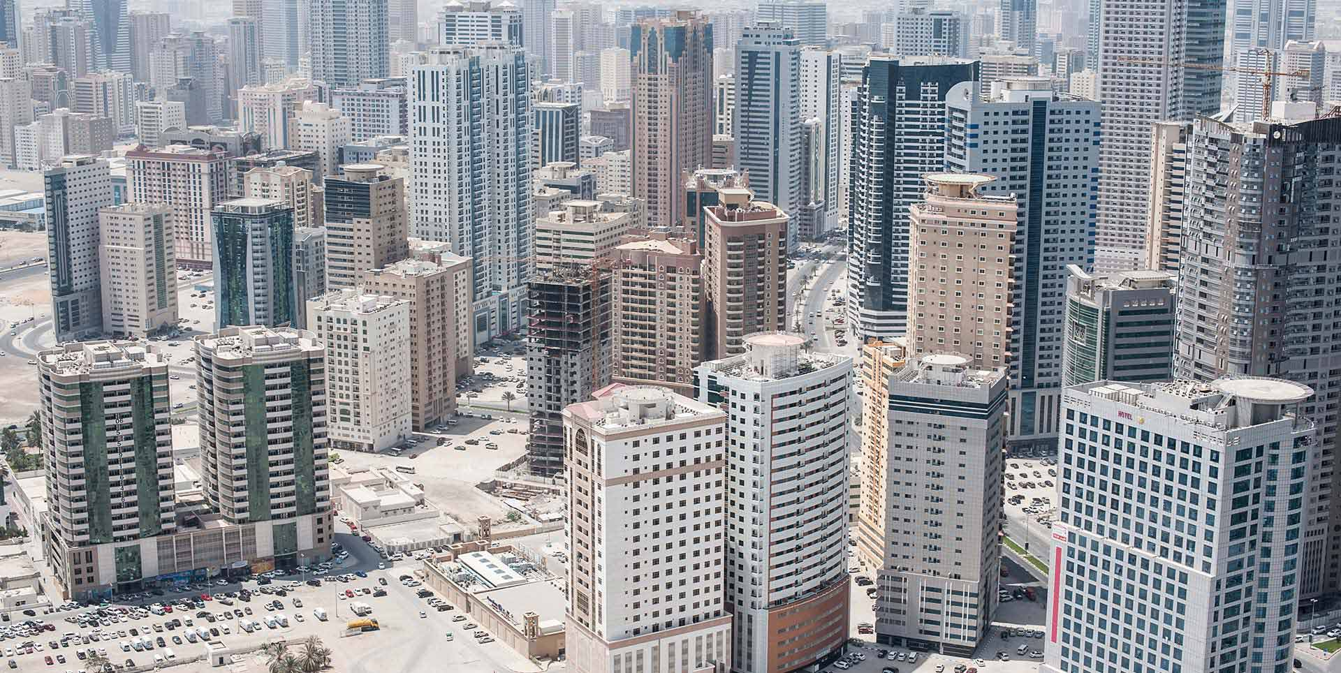 Office space in Sharjah