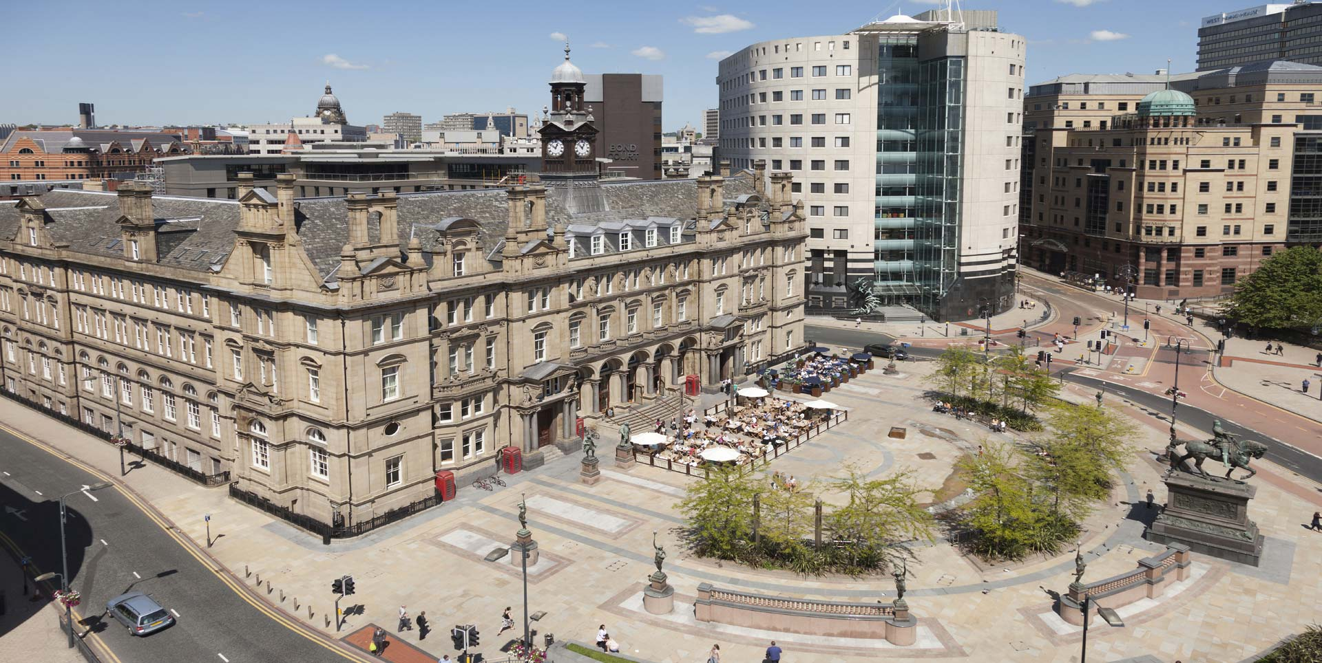 Office space in Leeds