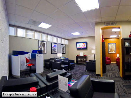 Regus businesscentre in Virginia, Reston - Reston Town Center II