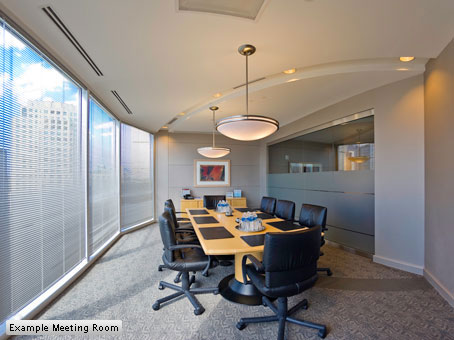 Regus meetingroom in Wisconsin, Madison East - Park Bank Plaza