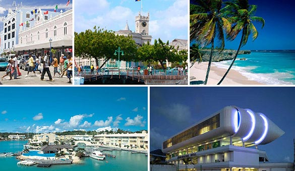Virtual offices in Welches and 1 other cities in Barbados