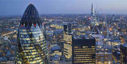 Virtual offices in London, 63 St Mary Axe provide a prestigious address and a range of supporting services