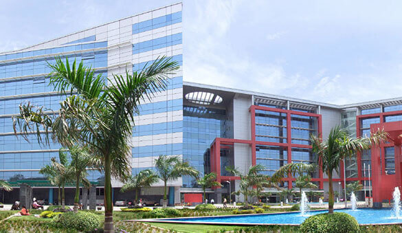 Office space in New Delhi and 112 other cities in India
