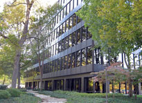 Regus Virtual Office, Kansas, Overland Park - Corporate Woods
