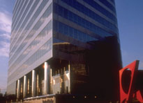 Regus Business Lounge, Texas, Dallas - Lee Park Center