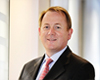 Regus CEO Mark Dixon